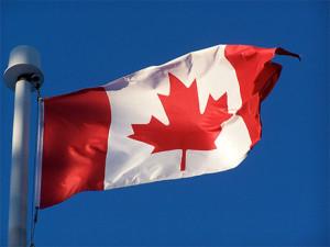 Record calls in Canada